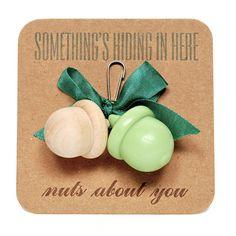 acorns, always
