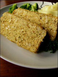 Daily Bread, Tofu, Cornbread, Vegan Recipes, Vegetarian, Meals, Ethnic Recipes, Millet Bread, Meal