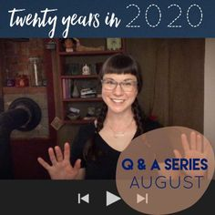 April Verch Q&A Series to Celebrate 20 Years Ottawa Valley, Talk To Me, 20 Years, The Twenties, This Or That Questions, Singer, Celebrities, Music, Musica