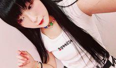DAOKO Beautiful Person, Beautiful Women, Japanese, T Shirts For Women, My Favorite Things, Cute, Singers, Kpop, Girls