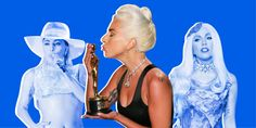 Here's why Lady Gaga is the artist of the decade - Business Insider