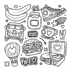 Doodle Coloring, Coloring Pages, Girl Drawing Sketches, Drawings, Cartoon Legs, Doodle Diary, Turtle Tattoo Designs, Icon Png, School Icon
