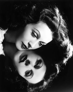 vintage reflection: Hedy Lamarr