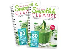 A Simple, Nutritional Cleanse that Forces Your Body to Melt 10-15 Pounds of Body Fat in Only 10 Days - Guaranteed!
