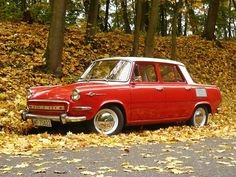 Skoda in Poland Automobile, All Cars, Car Pictures, Cars Motorcycles, Techno, Childhood Memories, Vintage Cars, Poland, Volkswagen