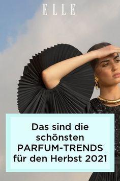 Die neuen Parfum-Trends im Herbst 2021 präsentieren sich sinnlich, spicy und pudrig. Die perfekten Düfte für die gemütliche Jahreszeit? Auf Elle.de!