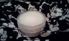 Diy multi purpose cream! Only 2 ingridients! Melt some coconut oil and sqeeze a few vitamin E capsules in and mix and pour in containers to harden! I use this for my eyes works wonders as a lip balm i have also used this on scabs that i dont want to SCAR! And most recently my newest tattoo!! I did wait 2-3 to apply it to my tat but it healed wonderfully and very quickly. Less is more with this stuff can be greasy if you apply to much at one time. Enjoy!