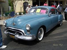 Oldsmobile 88 Sedanette photos, picture # size: Oldsmobile 88 Sedanette photos - one of the models of cars manufactured by Oldsmobile Oldsmobile 88, Customize Your Car, Car Headlights, Latest Cars, Tow Truck, New And Used Cars, Mazda, Specs, Chevrolet