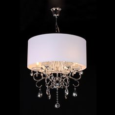 Crystal Chandelier - Overstock™ Shopping - Great Deals on Warehouse of Tiffany Chandeliers & Pendants