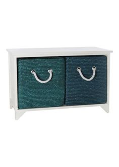 Set of 2 Woven Storage Drawers   #MatalanMostWanted @Matalan