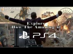 http://atozy.com/url/duQga . Click the link to check the price and more review of PlayStation 4 before buy. Watch the video of PlayStation 4 trailer for more explore of how the amazing of the PlayStation 4 console works well with video game.
