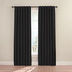 "for Cortland! Only 1 panel 52x63"" Eclipse Fresno Blackout Window Curtain Panel, 52 x 63-Inc... https://www.amazon.com/dp/B00IF2OLTG/ref=cm_sw_r_pi_dp_x_4YXpybA3PRPKB"