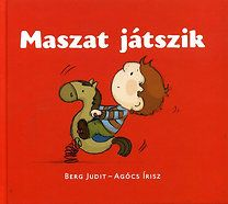 Maszat játszik // Perry is playing Bergen, Comics, Reading, Illustration, Books, Kids, Fictional Characters, Game, Livros