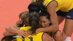 "MuchoGoogle Loco_""Moment Olimpic""Brazil celebration_London2012 Olimpic Games_"