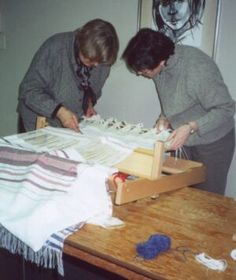 Prayer shawl (tallit) info