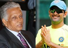 Amarnath's Shocking Revelation About Dhoni