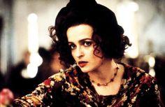 Helena Bonham Carter in ' The Heart of me' 2002 English Actresses, British Actresses, Mrs Lovett, King's Speech, Bellatrix Lestrange, Lady Jane, Helena Bonham Carter, Hot Actors, Best Actress