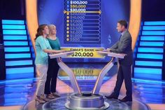 """Today, to keep going in the second day of her game, contestant Emma Crosby-Smith turns to her +1 lifeline for help. And on this all-new #MillionaireTV, Emma is getting close to having a really big payday. Don't miss Wednesday's """"Millionaire"""" with host Chris Harrison and see what happens. Go to www.millionairetv.com for time and channel to watch."""
