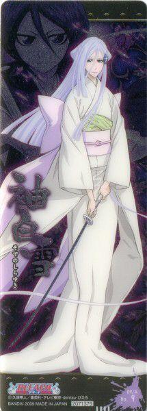 Rukia X Sode No Shirayuki