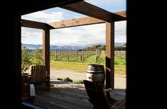 An incredible winery complete with an impressive historical background and gorgeous views, adding this place to your to do list is a must.