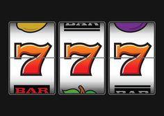 Image result for slot machine rolls