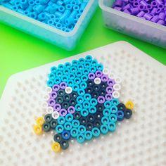 HAMA, Bügelperlen, Perler Beads, Findet Dory, Finding Dory