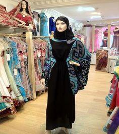 http://highfashionz.com/abaya-fashion-dubai-2013/