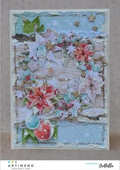 Christmas Tag, A Christmas Story, Christmas 2019, Winter Cards, Paper Cards, Xmas Cards, Embellishments, Decoupage, Decorative Boxes