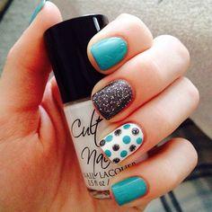 """nails: """"Mani Monday  """""""