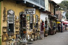 Embu das Artes #SP #weekend #shopping #art
