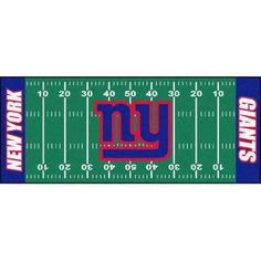 new york giants man cave - Google Search