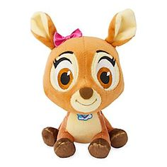 Didi the Deer from the Disney Junior animated series, T. (Tiny Ones Transport Service) is cute, cuddly and freshly diapered just for you. Will you give our endearing fawn a forever home? Disney Dogs, Disney Plush, Baby Disney, Disney Mickey Mouse, Disney Pixar, Resort Logo, Minnie Bow, Dog Pajamas, Disney Sketches