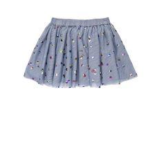STELLA McCARTNEY KIDS|Skirts|Boys's STELLA McCARTNEY KIDS Knee length