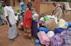 Especial da ONU retrata a crise no Mali   #África, #Conflito, #CriseHumanitária, #Mali, #ONU, #Refugiados, #Segurança