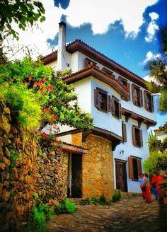 Şirince -TURKEY - A village of wonders / Bir Harikalar Diyarı