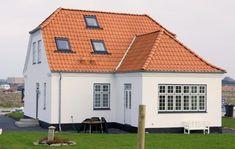 murermestervilla tilbygning – Google Søgning House Extensions, Denmark, Architecture Design, Shed, Villa, Barn, Farmhouse, Cottage, Exterior