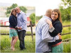 Lenox MA Engagement Session - Tricia McCormack Photography