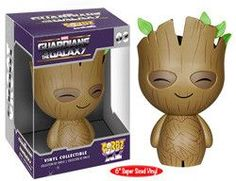 DORBZ XL 03: GUARDIANS OF THE GALAXY - GROOT