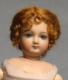 Mystic Molds has this mold, it's Simmone, this beautiful doll is by Suzanne McBrayer