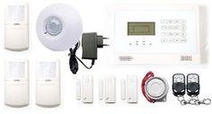 Turvaa kotisi, mökkisi tai toimistosi varkailta. GSM Pro2-hälytinjärjestelmä on uusi versio GSM Pro-hälyttimestämme. Uusi laite tarjoaa tyylikkään muotoilun lisäksi uusitut ovi- ja liikesensorit.  Edullinen ja laajennettava hälytinjärjestelmä kotiin, mökille, liiketiloihin tai toimistoon. Hälyttäessä soittaa puhelun ja/tai lähettää tekstiviestin matkapuhelimeen.