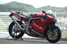 GSX-R750RK