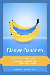 Blauwe Bananen - Managementboek.nl