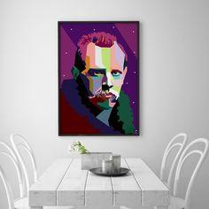 Fridtjof Nansen var en norsk polfarer oppdager diplomat og vitenskapsmann. Han fikk i 1922 Nobels fredspris etter sin store internasjonale innsats for flyktningene etter første verdenskrig. #ViHyller denne helten! #2019no #ViHylller #Interiør #Norskinteriør #Veggpynt #Plakat #Plakater #MinVegg #Art #instainteriour #Nybolig #Interiørinspirasjon #Norskdesign #Nytthus #Farger #Stue #Bilder #Fargeglede #Design #Inspirasjon #NyBolig #Design #Fargeglede #Norskdesign #Interiour123…