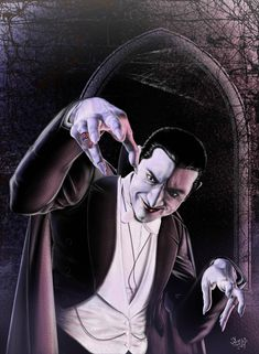 Monster Horror Movies, Horror Monsters, Dracula Film, Count Dracula, Lugosi Dracula, Cat Movie, Famous Monsters, Classic Horror Movies, Creatures Of The Night