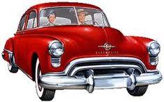 carro anos 50 - Pesquisa Google