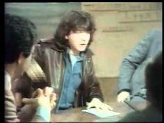 Coup de gueule de D.Balavoine ( 1980 ) - YouTube.flv