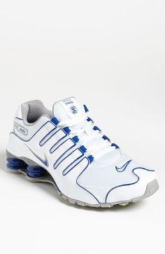 Nike  Shox NZ EU  Sneaker (Men) available at  Nordstrom 280bd24b4