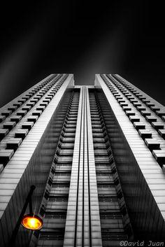 Torre de Francia by David Juan on 500px