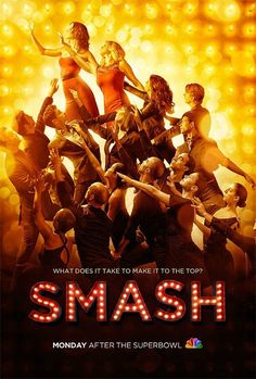 """""""Smash"""". I love it! I love the songs, the dancing, and the actors, and storyline!! Sorry, can't see what the critics hate about it!!"""