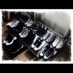 Hubert's Retros on SneakerWare